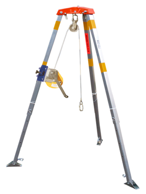 safety tripod