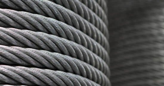 Wire Rope & Slings