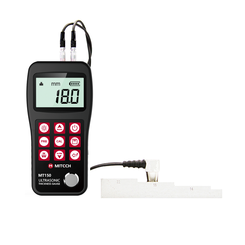 MT150 Ultrasonic Thickness Gauge 1