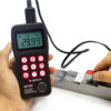 MT190 Ultrasonic Thickness Gauge 4