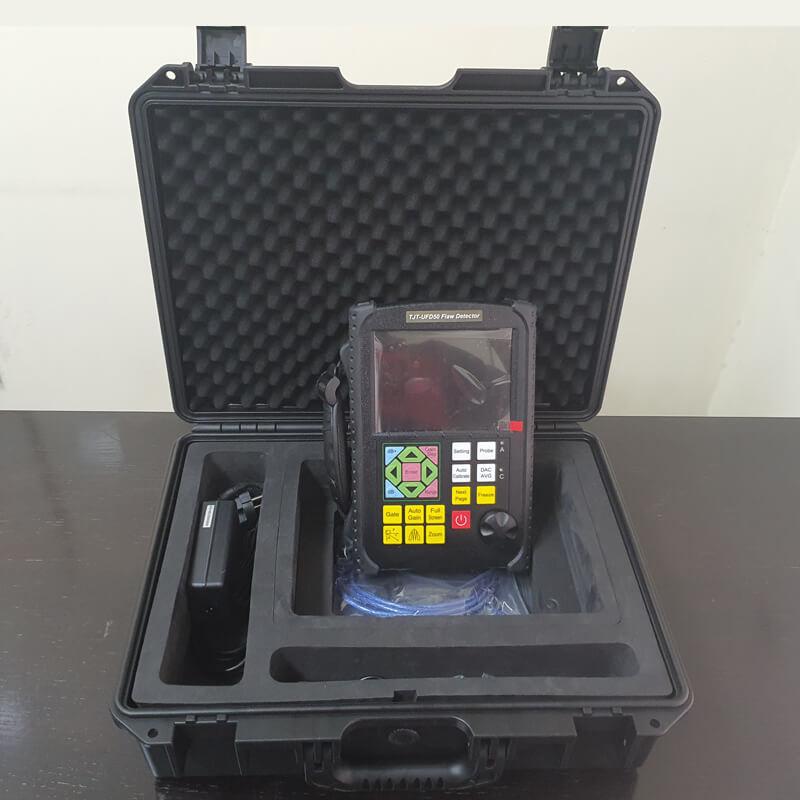 Ultrasonic Flaw Detector UFD50 1